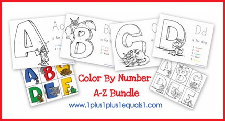 Color_By_Number_Alphabet
