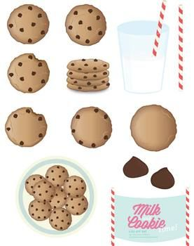 Milk & Cookies christine o'brien