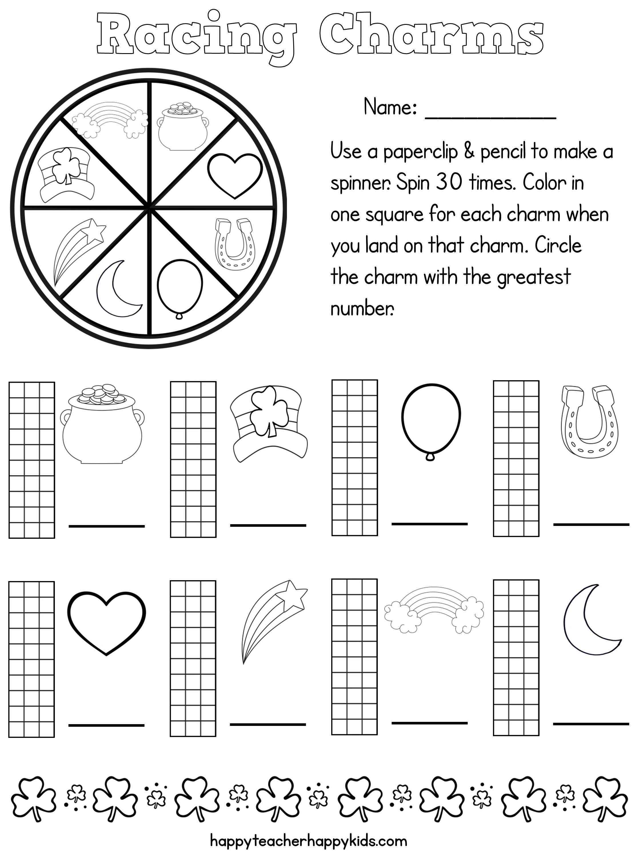 Graphing Drawing likewise Let Your Love Of Reading Grow Valentines Day Bulletin Board further Original as well Slide also Lucky Charm Hi. on free lucky charms math more