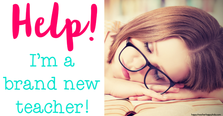 Back to School Advice & Tips for New Teachers