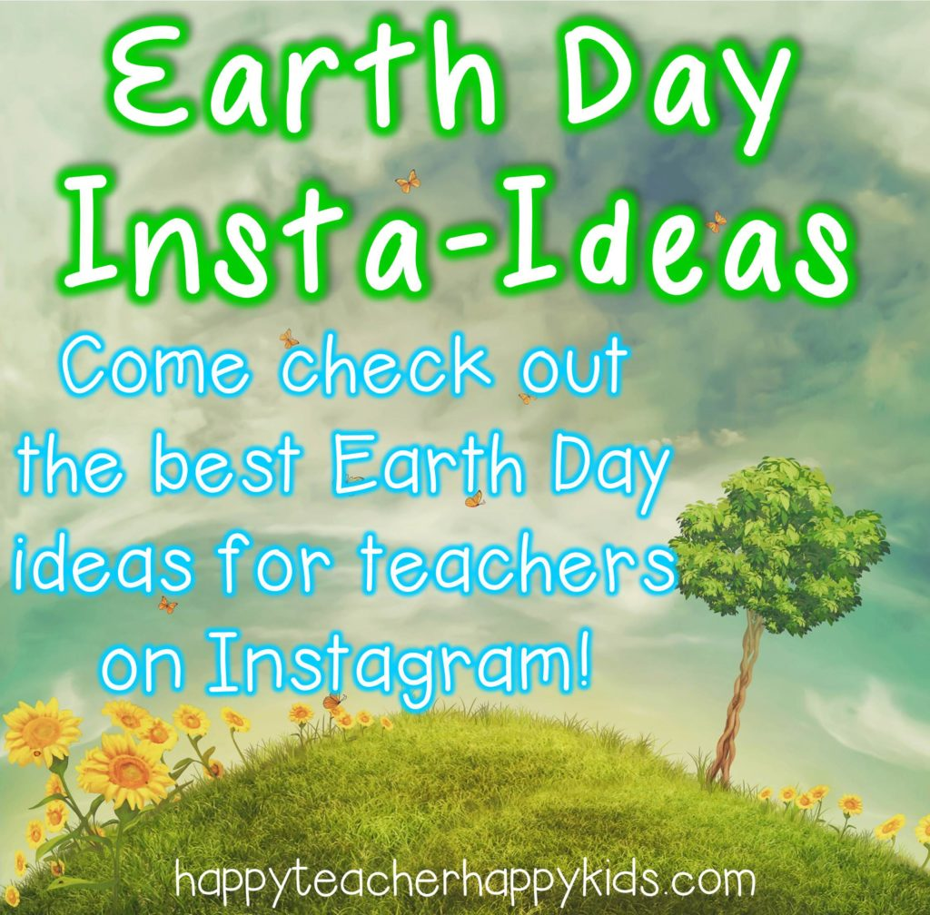 Earth Day Insta-Ideas