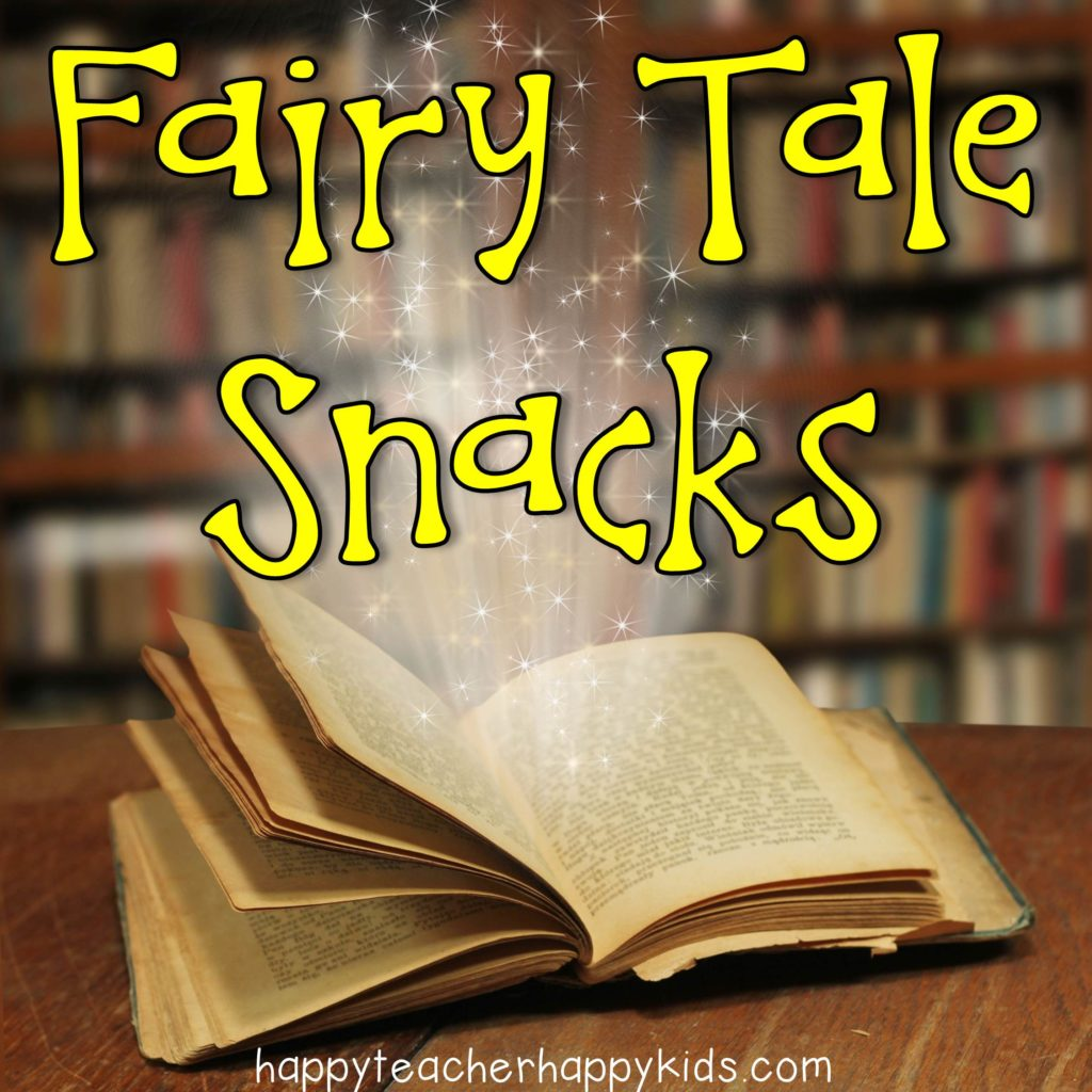 Fairy Tale Snacks